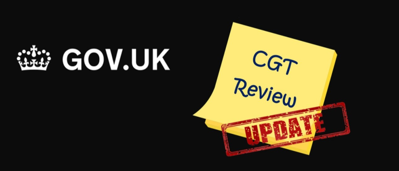 OTS GGT Review Update
