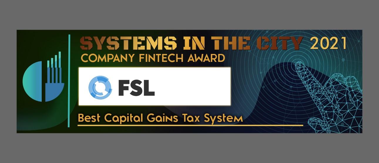 SITC Award 2021